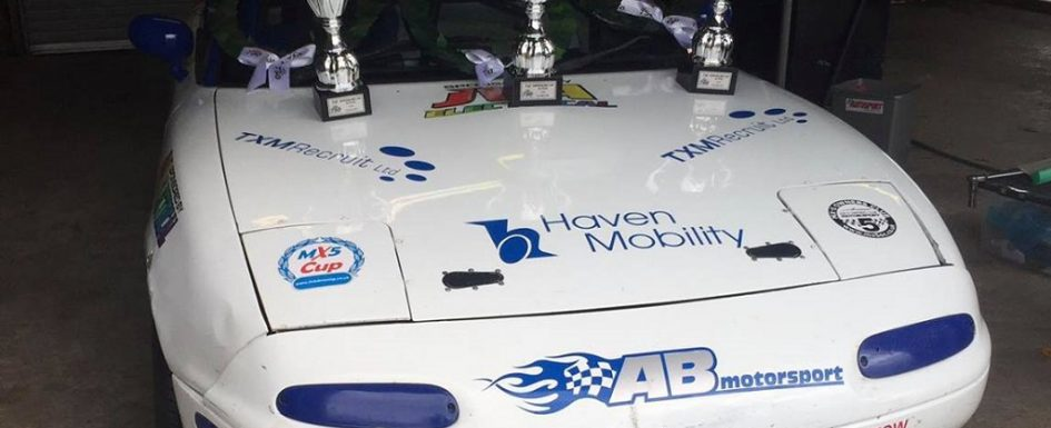 AB Motorsport