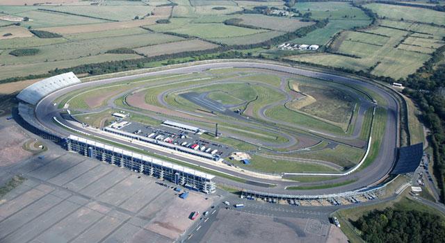 Rockingham Circuit