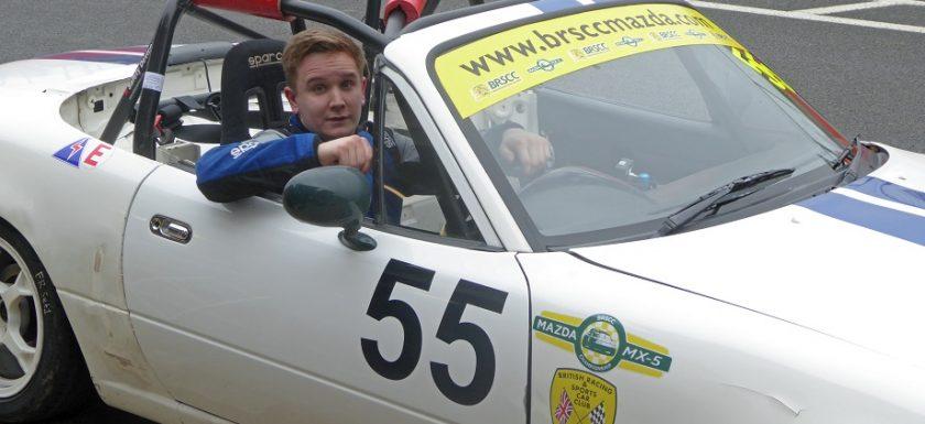 Brands Hatch Qualifying