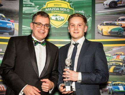 BRSCC Mx-5 Championship Awards