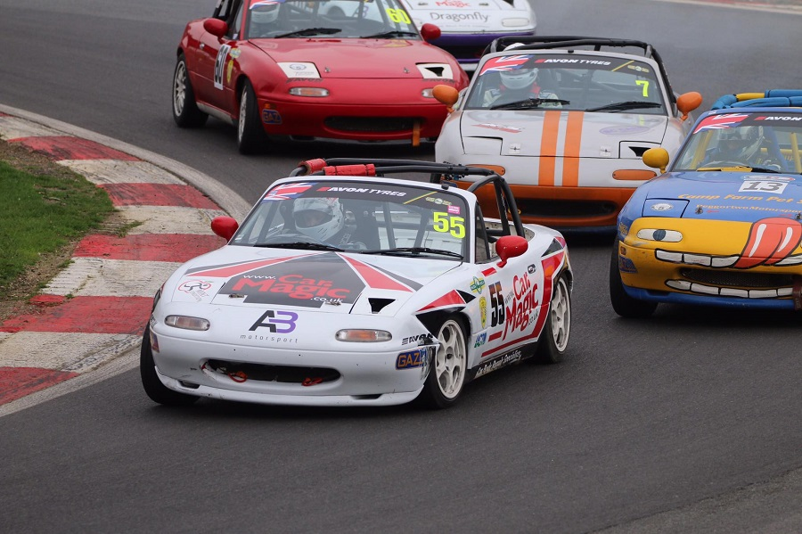 Brands Hatch MX-5 Championship 2019
