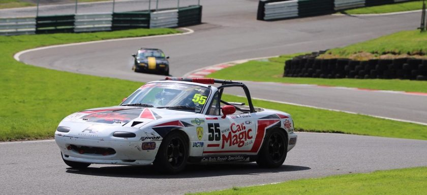 Cadwell Park MX-5 Championship